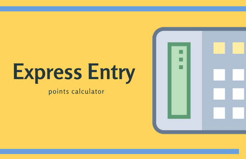 express entry points calculator